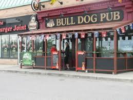 Bulldog-Pub