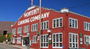 Monterey-Canning-Company