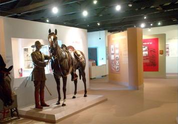 Presidio-of-Monterey-Museum