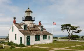 Point-Pinos-Lighthouse