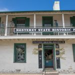 Monterey State Historic Park Office